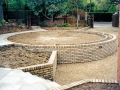 14a-landscape-brick-garden-wall-lighting-patio-landscapers-paving-gravel- driveway-pebble-landscape-gardener-landscaping-company-design-kent-before 14