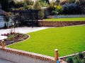 17-landscape-patio-paving-brick-garden-wall-pergola-timber-feature-painted-trellis-lawn-turf-grass-lighting-landscapers-planting-landscaping-company-landscape-gardener-design-kent-after 17