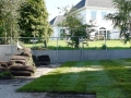 25a-landscaping-company-landscape-gardener-turf-lawn-grass-plastered-walls-construction-manicured-garden-design-paving-east-sussex-before 25