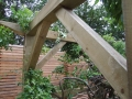 pergola-garden-structure-timber-work-sussex-landscaping-landscapers-landscape-gardener