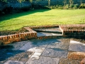 14-natural-stone-paving-patio-raised-beds-brick-wall-landscaper-edging-grass-garden-landscaping-company-landscape-gardener-design-east-sussex