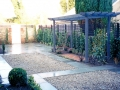 garden-feature-timber-structure-pergola-painted-work-fancing-trellis-planting-trees-paving-landscapers-edging-patio-pebble-gravel-natural-stone-landscaping-company-landscape-gardener-design-kent