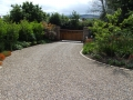 2-driveway-gravel-pebble-timber-gates-planting-trees-cobble-edging-cobbles-setts-garden-landscapers-front-east-sussex-entrance