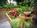 7-water-feature-garden-patio-paving-natural-stone-brick-wall-capping-raised-beds-flower-design-landscaper-landscaping-company-landscape-gardener-plantingdesign-kent-