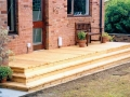 cedar-timber-deck-decking-landscapers-steps-garden-landscaping-company-landscape-gardener-south-london