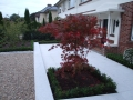 driveway-gravel-pebble-garden-steps-front-house-paving-patio-natural-stone-box-hedging-landscapers-planting-trees-garden-landscaping-company-landscape-gardener-contemporary-modern-surrey