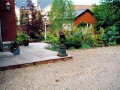 26-front-garden-driveway-pebble-gravel-brick-step-planting-flower-beds-natural-stone-paving-indian-sandstone-landscapers-granite-landscaping-company-landscape-gardener-kent