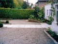 driveway-pebble-gravel-paving-patio-raised-beds-planting-brick-landscapers-wall-cobbles-cobble-edging-setts-granite-natural-stone-south-london