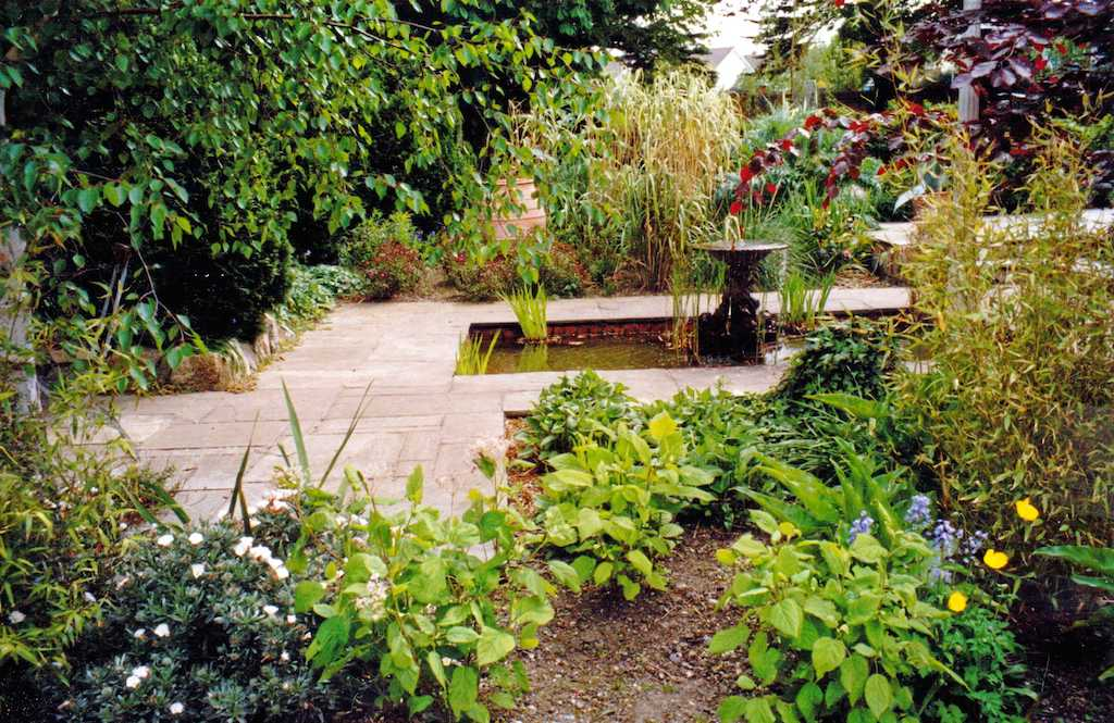 Water feature and ponds specialists serenity for Garden pond kent
