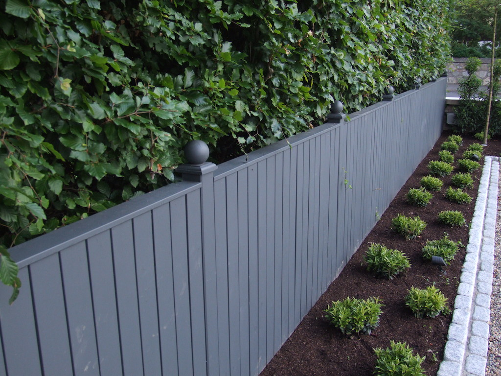 Fencing Contractor Amp Repair Serenity Landscaping Kent