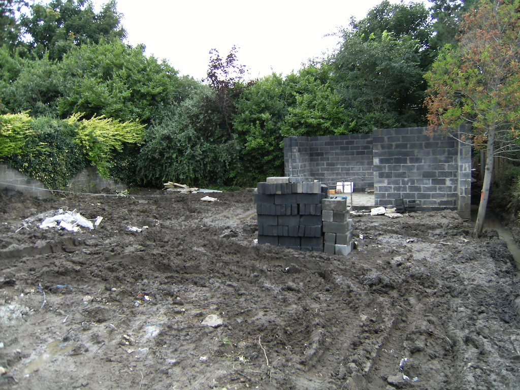 Experienced Groundwork Professionals Serenity